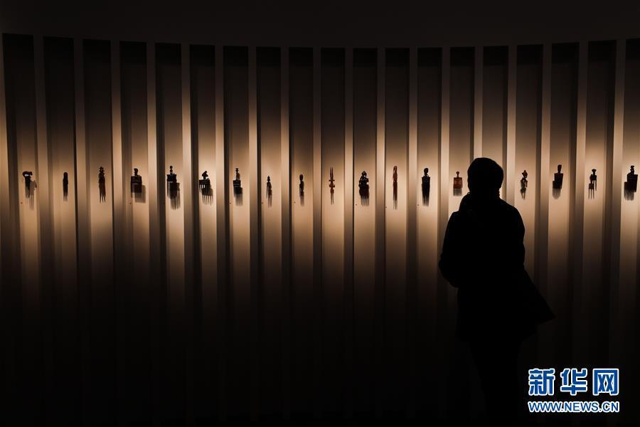 走进第64届布鲁塞尔古董艺术博览会