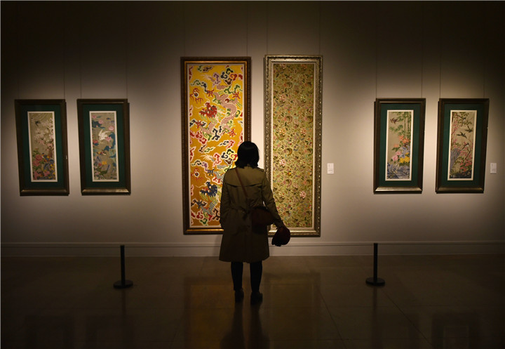 工匠精神·琢境——江苏雕刻艺术作品邀请展