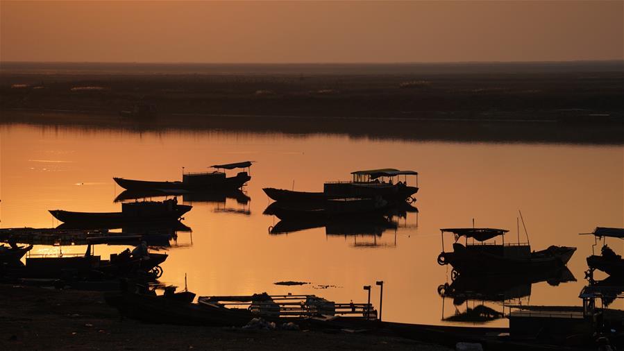 """渔民""""三变""""——鄱阳湖畔转产见闻"""