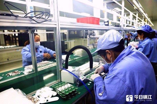 江苏鱼跃全力生产保障供应