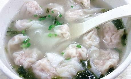 一则新闻吃遍最正宗的镇江小吃