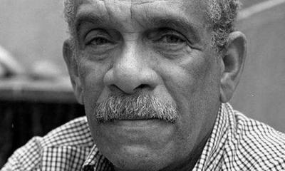 诺奖诗人德瑞克·沃尔科特去世 享年87岁