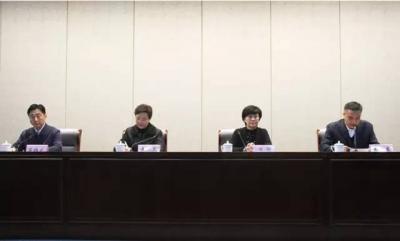 夏锦文转任江苏省社科院党委书记、院长
