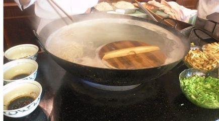 镇江人的锅盖面情结