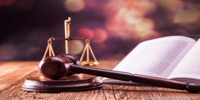 """21家""""一带一路""""沿线城市法院在连云港签署司法协作框架协议"""