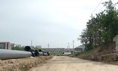 七月流火,丹阳各城建交通重点工程推进如火如荼
