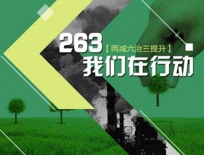 """镇江市""""263""""专项行动初见成效"""