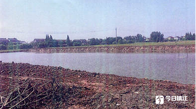 未经批准在农田里挖塘 扬中一男子因非法占用农地被抓