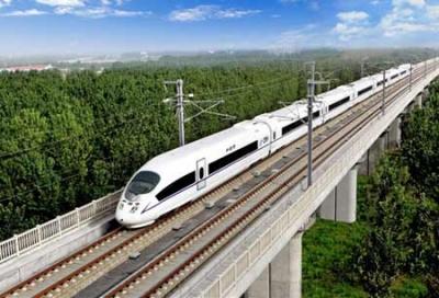 江苏高铁开挂啦!今后,镇江人乘高铁就能走遍13市!