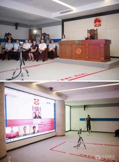 用司法裁判划定互联网活动底线   全国首家互联网法院在杭州揭牌