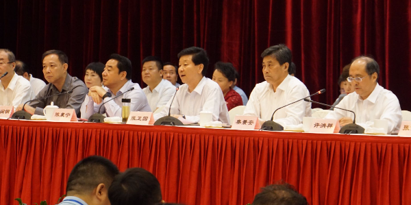 张卫国当选江苏省旅游协会会长