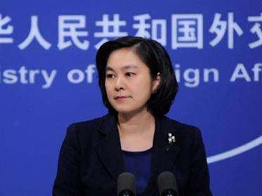 """日本""""跟风""""单边制裁中国涉朝企业,外交部:别制造新障碍"""