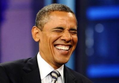 卸任之后干嘛啦?奥巴马三场演讲收入120万美元