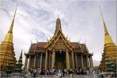 要去泰国的游客注意了   曼谷大王宫和玉佛寺10月关闭