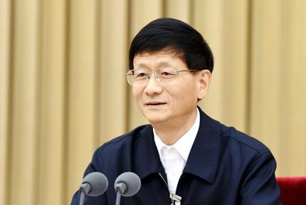 孟建柱:中国是世界命案发案率最低国家之一