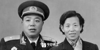 """102岁开国少将钟炳昌逝世  """"开国将星""""仅剩24人"""