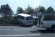 镇江新区发生车祸 撞死绿化带上2名锄草工 另有两人受伤