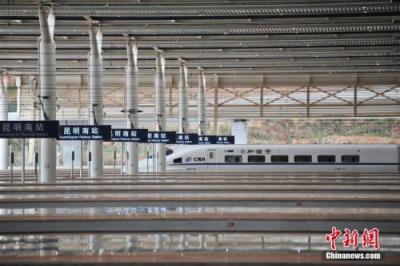 """京沪高铁""""复兴号""""正式提速:早上从镇出发,中午到北京so easy"""