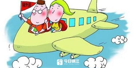 """中秋节机票价格便宜  南京出发出境""""赏月""""人均票价约3400元"""