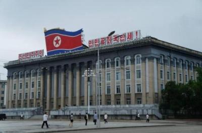 朝鲜外务省发文强烈谴责和全面批驳联合国制裁决议