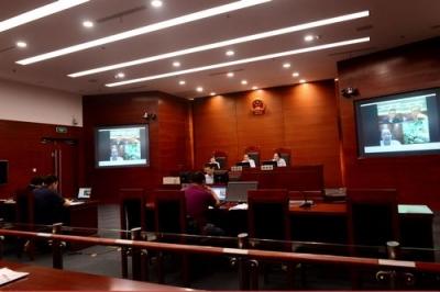 不是开玩笑!南京一法院用微信开庭 解决涉外离婚应诉难