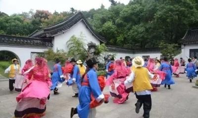 中秋、国庆期间镇江有这些文化活动,你有兴趣吗?