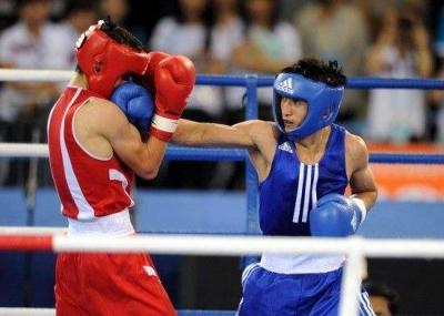 国家体育总局严肃处理拳击赛风赛纪问题 解散国家拳击队