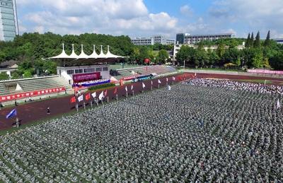 省政府调整一批高校领导,江大、江科大在列