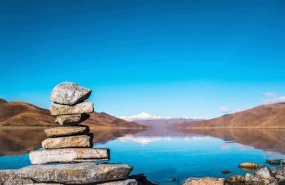 修养是旅途中的另一道风景线