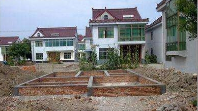 省住建厅:农村申请建房只要工本费10元 困难群众还有补贴