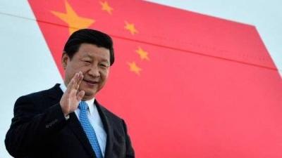 美国探索频道播放纪录片《中国:习近平时代》
