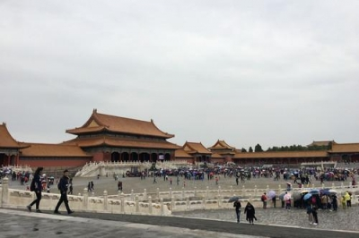 全球10大增长最快旅游城市中国占6席:内需强劲是主因