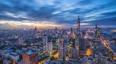 南京楼市连续10个月没涨价 专家这样解读房价走势