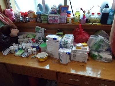 初一新生未进课堂先入病房  爱心捐款一天就达9万元