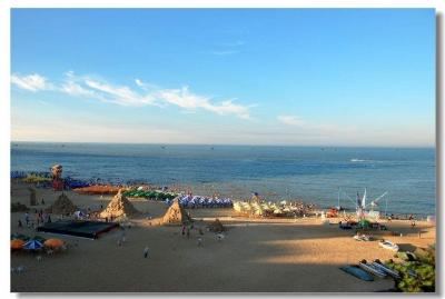 """如何加快建设海洋强国?江苏代表: """"蓝色板块"""",助江苏经济扬帆远航"""