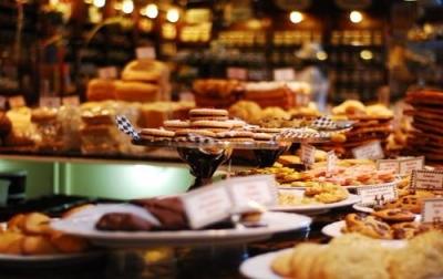 """数据揭示什么最火 """"双节""""餐饮市场供需两旺"""