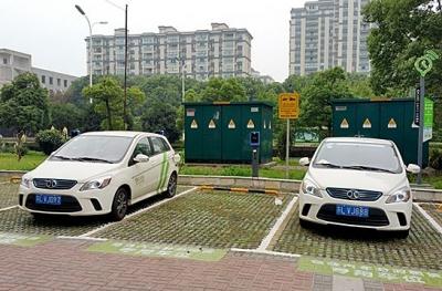 共享汽车: 打造全新出行生态圈