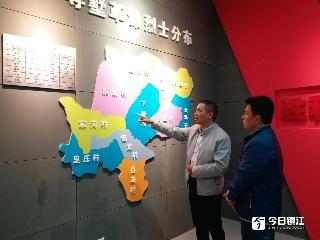 丹阳小镇导墅建成镇江首座乡镇烈士纪念馆