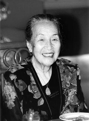 最年长影后黄素影去世 曾在重庆入党走上革命道路