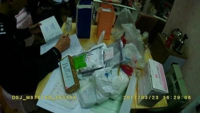 案值400余万 抓获嫌犯22人 镇江警方破获两起公安部督办销售假药案