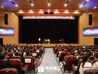 江苏大学举办研究生风采展示大赛
