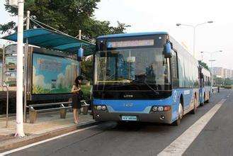 """镇江国际""""马拉松赛""""即将开赛 八条公交线路临时改道"""