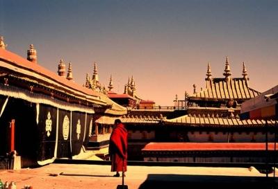 藏行散记(下)——大美西藏的魅力