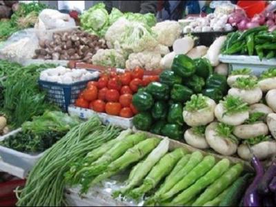小雪节气后  镇江蔬菜价格降多涨少