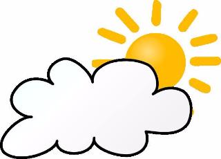 镇江本周多云天气循环播放 周末冷空气来袭