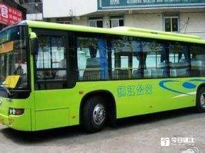 经常乘坐公交211的朋友注意了:路线优化调整 出行更方便了