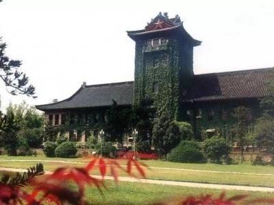 2017年最美大学出炉来  看看江苏有几所上榜?