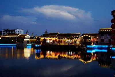江苏确定在这30个镇开展新一轮经济发达镇行政管理体制改革