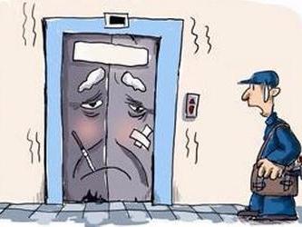 江苏省提高电梯监管处置能力 八成电梯纳入应急服务平台