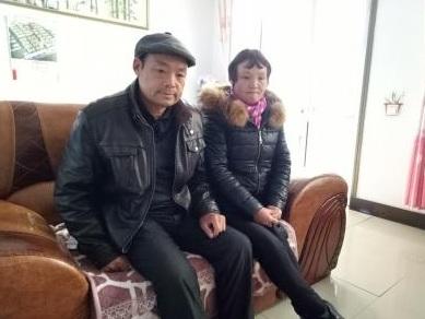 徐玉玉父亲未申请民事赔偿:不能拿女儿的公道换钱